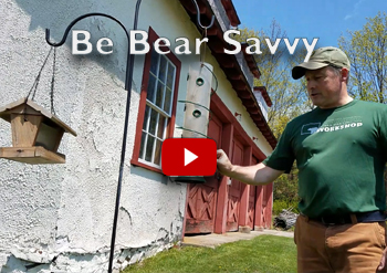 Be Bear Savvy