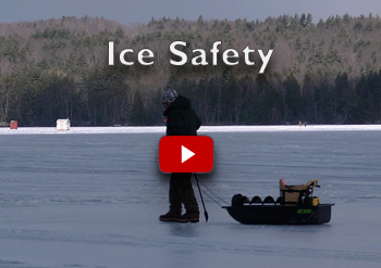 Safety on the Ice